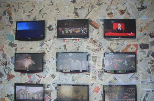Article : Bourdieu et la télé